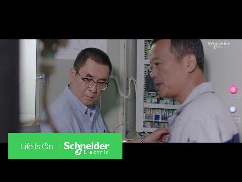 Schneider Electric Youtube aea60efd63