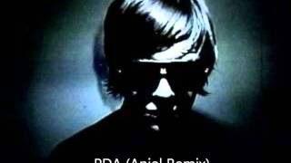 PDA (Aniel Remix)