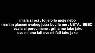 MR.ANHELLITO - NIKOME BITAN - 2016 [LYRICS]  #SERBIAN_RAP
