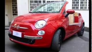 2015 Fiat 500 Jolly