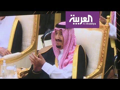 نشرة الرابعة | الملك سلمان يدشن قطار الحرمين
