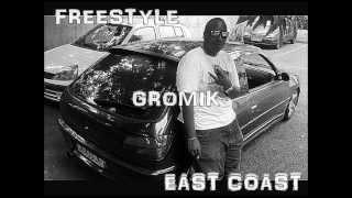 Gromik - Mauvais zerb (Freestyle)