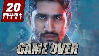 Game Over 2018 South Indian Movies Dubbed In Hindi Full Movie   Naga Chaitanya, Kajal Aggarwal