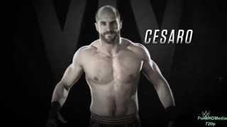 WWE Survivor Series 2014 Promo (720p)