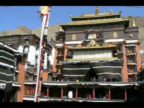 Himalaya budista: Tibet – Nepal – Bhutan