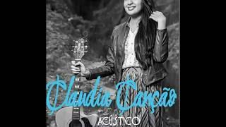 Claudia Canção - Eu Tenho Um Amigo