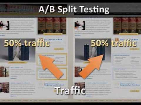 Perform A/B Split Testing on Adsense Ads