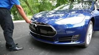 Tesla - HomeLink Training video poster
