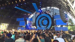 Martin Solveig - Hello Live @ Coachella 2015 Weekend 2