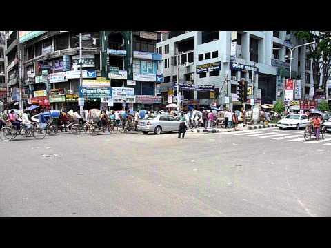 Dhaka – Bangladesh – Streetlife 2