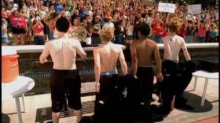 Sum 41 - In Too Deep (Official Music Video)