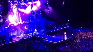 Janie's got a gun, Dublin, live, Aerosmith 2017