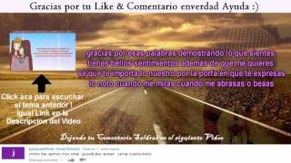Ximena Rap - Amor a Distancia Ft Jhobick Zamora / Rap Romántico Femenino 2016
