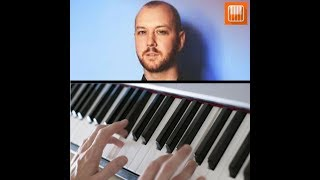 🎹 PIANO EASY TUTORIAL : We Can Do Better / Matt Simons