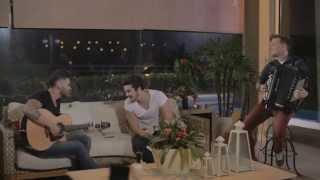Luan Santana, Gusttavo Lima e Michel Teló - Muda De Vida no Bem Sertanejo 16/11/14
