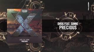 DVDG feat. Sonne - Precious (Amsterdam House)