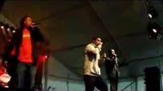 Stor feat. UKN & DanJah - Ge mig problem