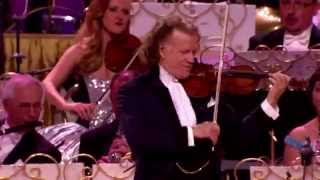 André Rieu - Love In Venice (DVD Trailer)