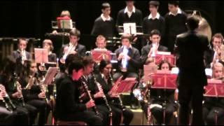 Banda Juvenil de la Unión Musical de Muro: Beauty and The Beast