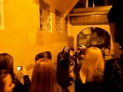 Videos from Morocco – Meknes and Fes