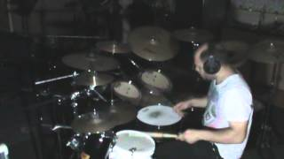 BOOM SHAKE THE ROOM DRUM COVER