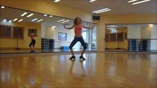Boogie Boogie (Cha Cha Cha) - Grupo Bip / Dance Fitness