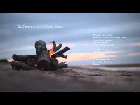 El Tiempo Es De Cada Cosa de El Club De Los Lopez Letra y Video