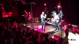 """Holy Holy - """"Changes"""" (David Bowie Cover) (Live @ Highline Ballroom, NYC)"""