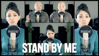 """Stand by Me"" - Ben E. King (Acapella Cover by The Covers) #76"