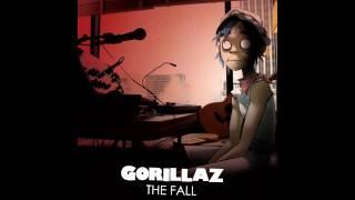 Gorillaz - The Fall - Bobby In Phoenix - [HQ sound]