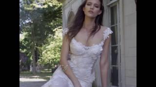 Galia Lahav Emma gown