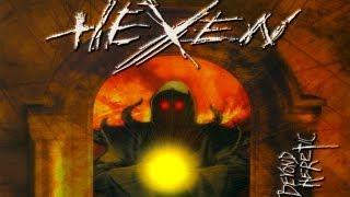 CGRundertow HEXEN: BEYOND HERETIC for Nintendo 64 Video Game Review