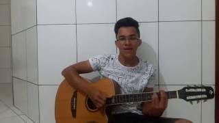 Malandrinha - Edson Gomes (Cover)