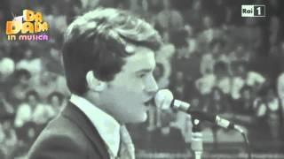 Massimo Ranieri - Sogno d'amore (live) 1970