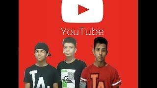 Como é Ser Youtuber ?!  (feat.Flávio e O Mano Tonho)