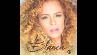 Blanca - Not Backing Down feat. Tedashii (Official Audio)