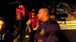 Se va guilla - Eloy Ft. Franco el Gorilla LIVE in Orlando FL