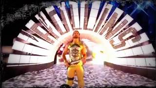 Seth Rollins - Custom Titantron {2017} v2 with new ''Redesign,Rebuild,Reclaim'' theme by Downstait