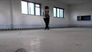 Katharsys dnb dance