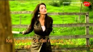 :: LOS HEREDEROS DEL MONTE :: Promo #4 (Nova, España)