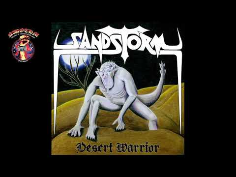 Sandstorm - Desert Warrior [EP] (2021)