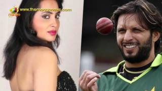 Pak models Strip Challenge To Pakistan Team | India Vs Pakistan | #IndVsPak