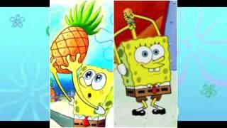 PPAP Parody Spongebob