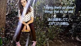 洋楽 和訳 Daya - Hide Away