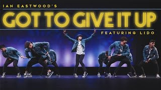 Ian Eastwood & The Young Lions Feat. Lido | URBAN PARADISE [2017]