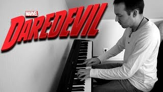 Marvel's Daredevil - Opening - Piano Cover