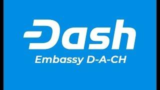 Dash Podcast 67 - Feat. Klaus Hipfinger & Jan Heinrich Meyer from Dash Embassy