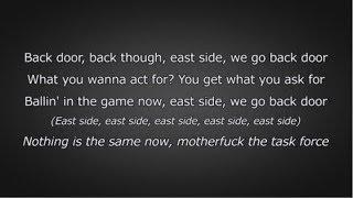 Jay Rock - Troopers (Lyrics)