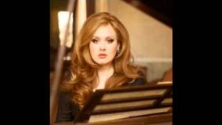 Adele - I Cant Make You Love Me