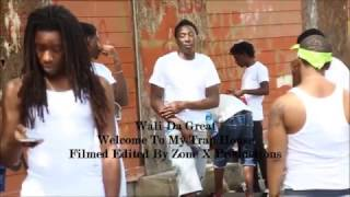 Wali Da Great - Welcome To My Trap House [Music Video]